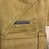 MEYER yellow chino with hidden security pocket