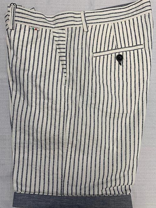 Giordano stripe short