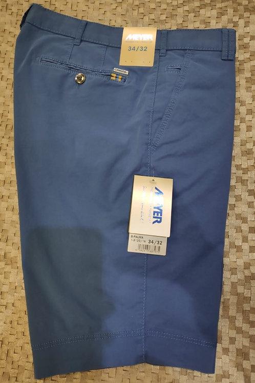 Meyer blue short