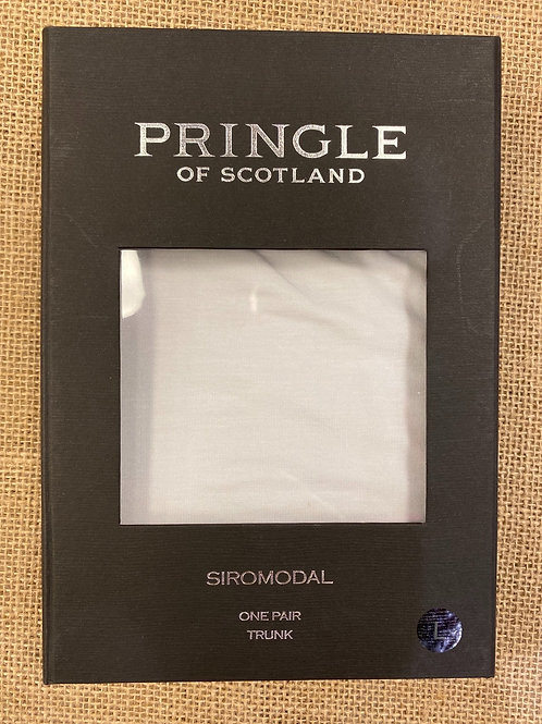 Pringle underwear white