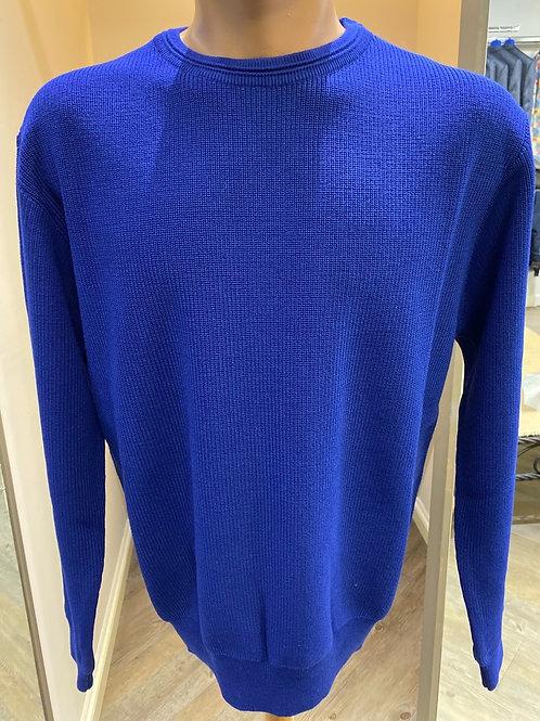 Impulso Navy Blue  knitwear