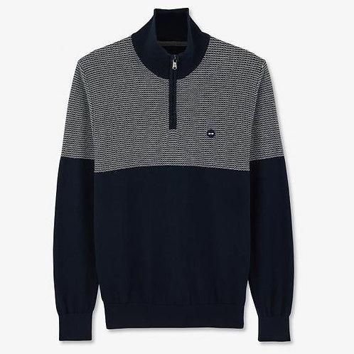 Eden Park 100% cotton knitwear