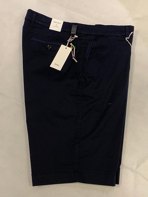Brax navy blue short