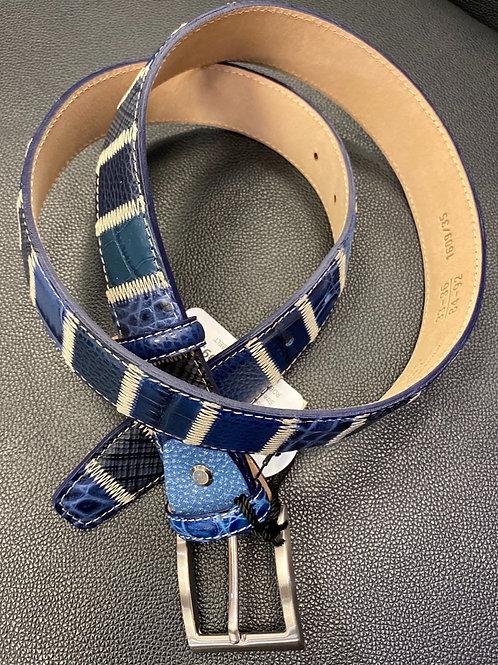 ROBERT CHARLES blue Belt