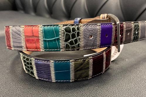 ROBERT CHARLES  multicoloured Belt