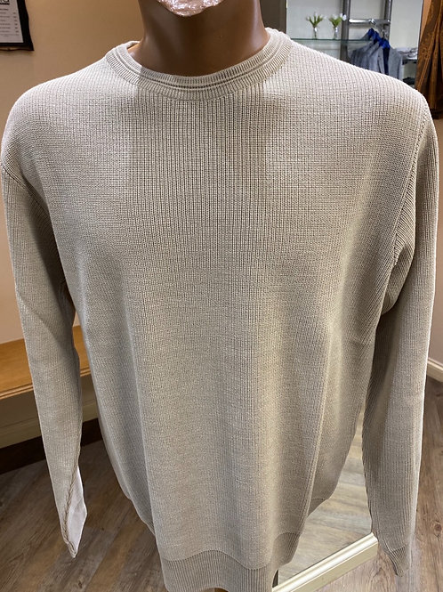Impulso Beige  knitwear