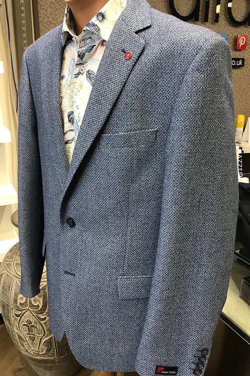 ATELIER TORINO Blazer in Blue