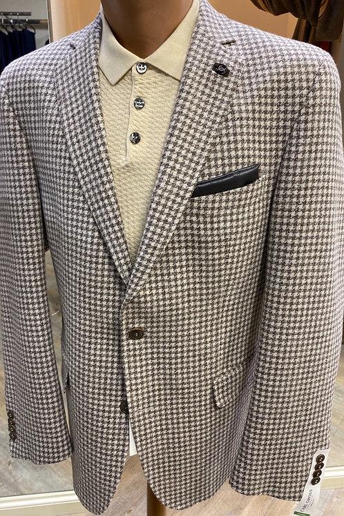Carl Gross beige jacket
