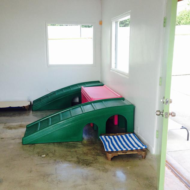 pet daycare san fernando valley