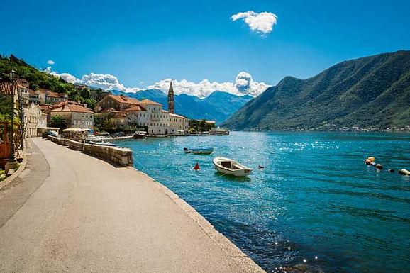 Western Balkans Tour