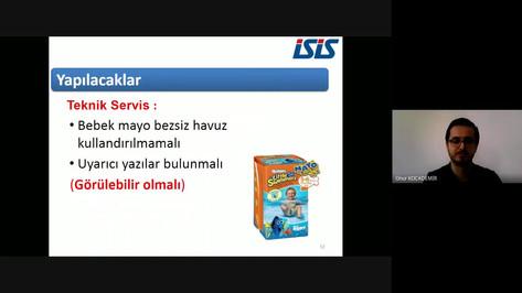 Covid-19 ve Teknik Servis