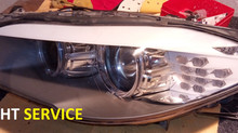 Устранение запотевания BMW 5 серия VI (F10)