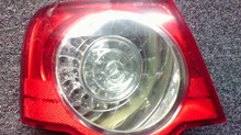 Ремонт платы и диодов Volkswagen Passat B6