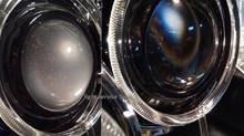 Замена стекл BMW X3 2011 года
