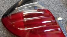 Ремонт задних фонарей Mercedes-Benz C-Класс купе W203