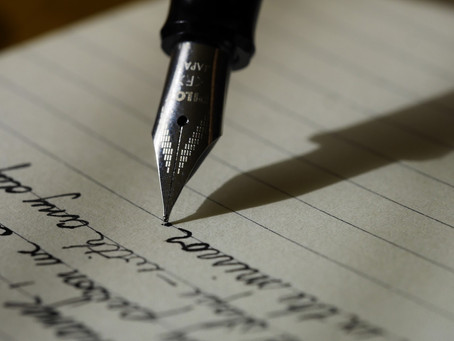 Fiction writing : 5 easy steps to become an author of a Fiction book