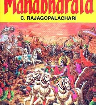 Mahabharata by Rajagopalachari