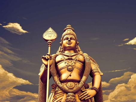 Meaning of Kandha Sashti Kavasam