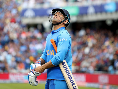 Ten surprising facts of Cricket