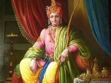 Was Lord Rama a Nepali?