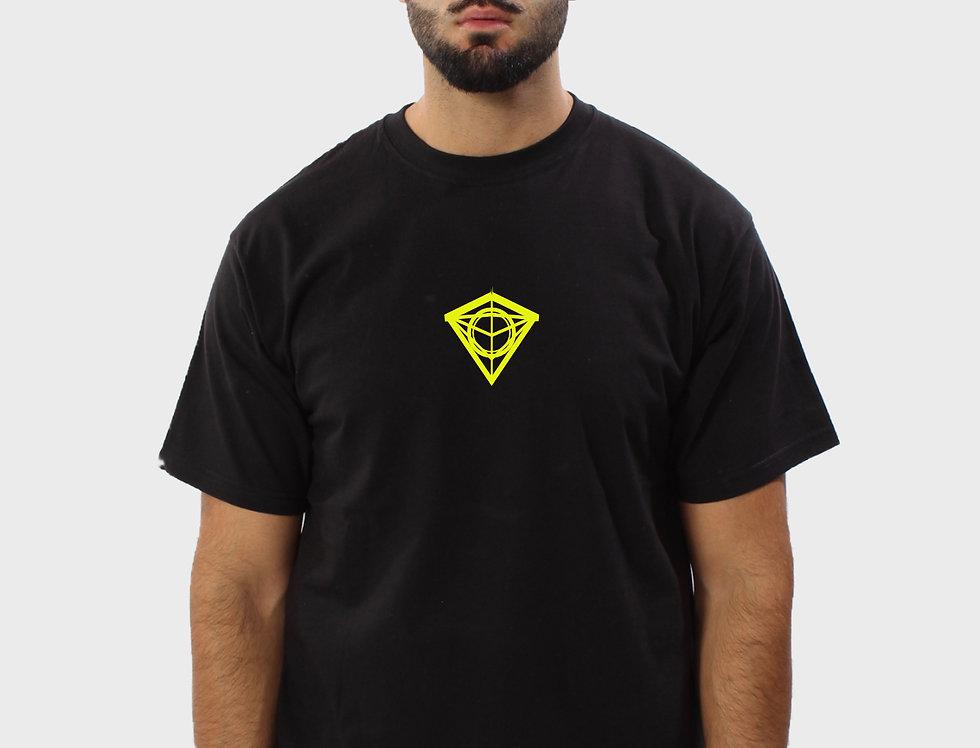 Diamond T Shirt (Multiple Colours)