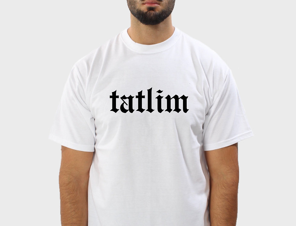 Dark Edition Tatlim T Shirt (Multiple Colours)