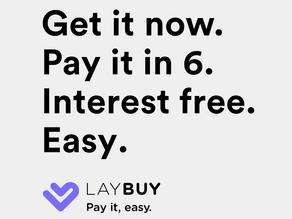 💸 Laybuy