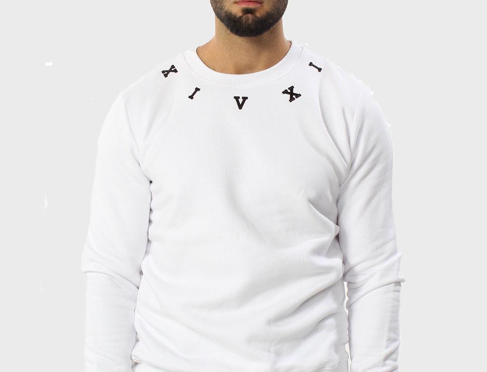 XIV XI Varsity Sweatshirt (Multiple Colours)