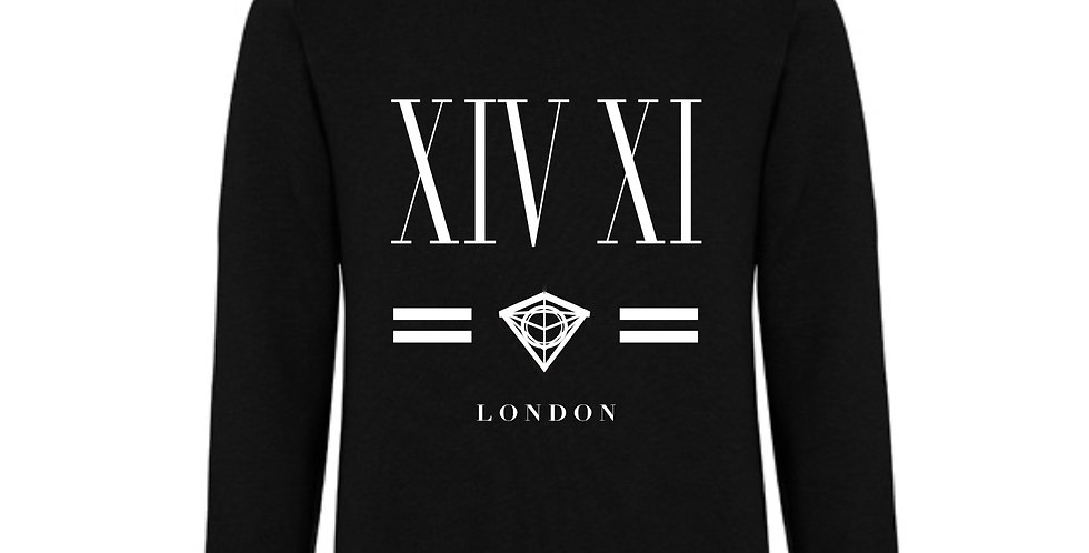 Initiation London Sweatshirt