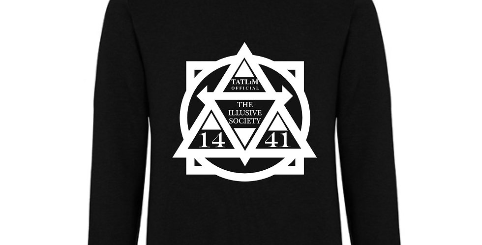 Illusive Society Sweatshirt