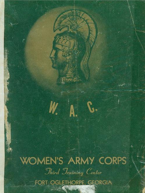 WAC Yearbook
