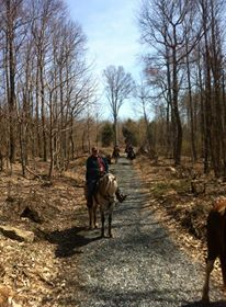 Pretzel Hut Ride 04/19/14