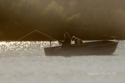 Bons lacs pour la pêche