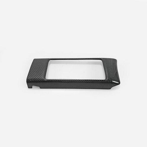 GT86/BRZ Carbon Navigation Console