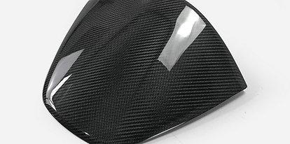 GT86/BRZ Carbon Dashmount