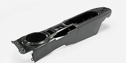 GT86/BRZ Carbon Console