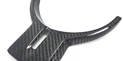 GT86/BRZ Carbon Steering Wheel Spoke Cover