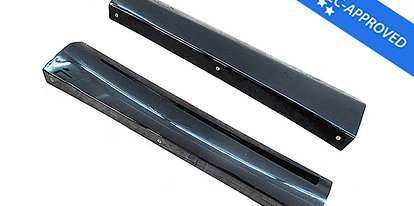 GT86/BRZ VRS style Arising Wide sideskirts FRP