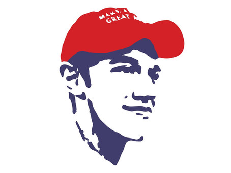 The No Apologies Podcast: Enter Nick Sandmann