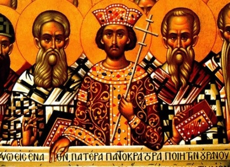 Passive Christians Have Embraced the Marcionite Heresy