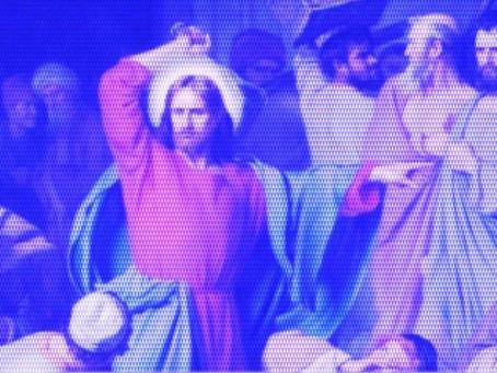 The Problem of Christian Passivity