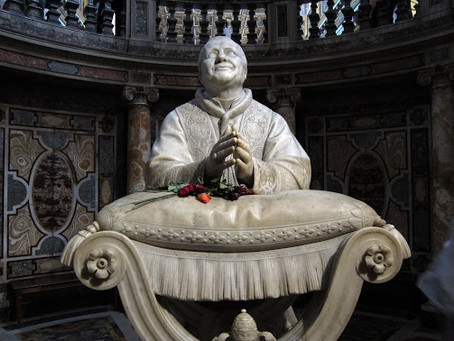 How Pius IX Outsmarted the Secular Left