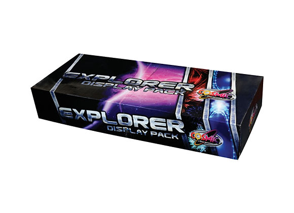 Explorer - Selection Pack