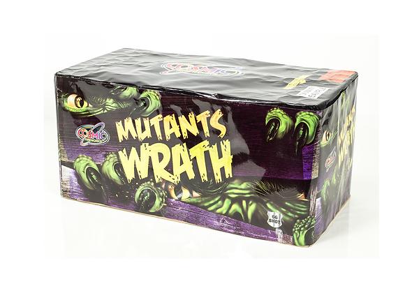 Mutants Wrath - Single Ignition