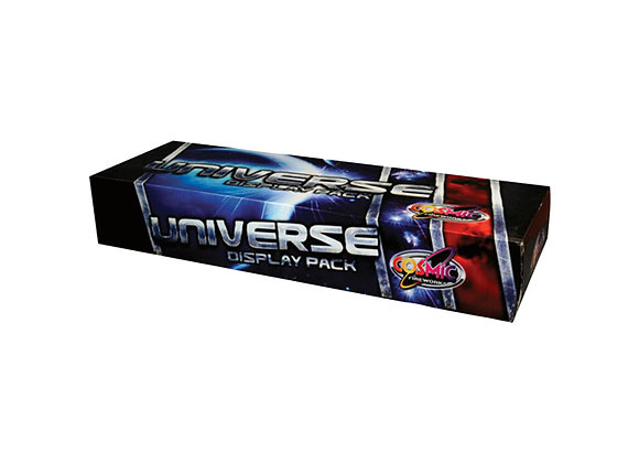 Universe - Selection Pack