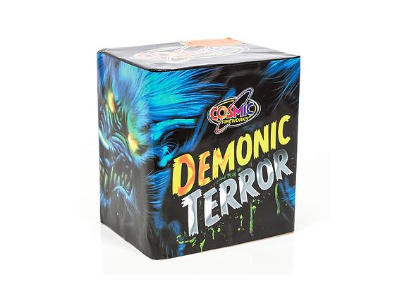 Demonic Terror - Small Cake