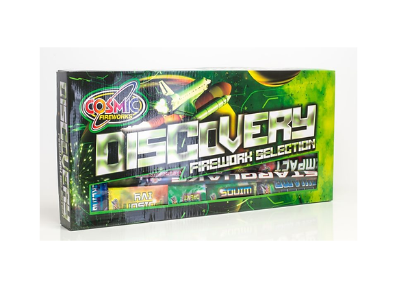 Discovery Selection Pack