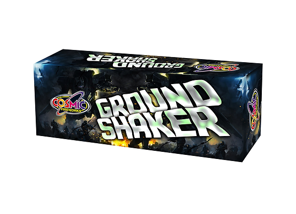 Ground Shaker - Single Ignition