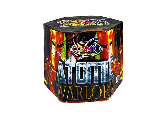 Atomic Warlord - Single Ignition