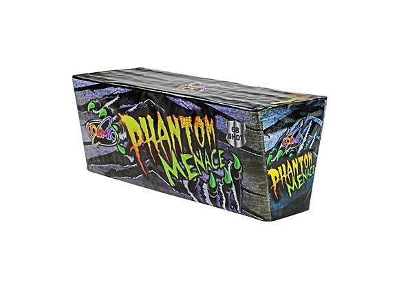 Phantom Menace - Single Ignition